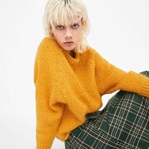 Zara Round Neck Sweater